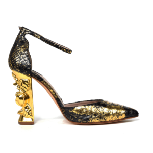 Barroca Collection : Carbonell Oro-1
