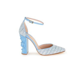 Carbonel Baby Blue : Summer Collection -1